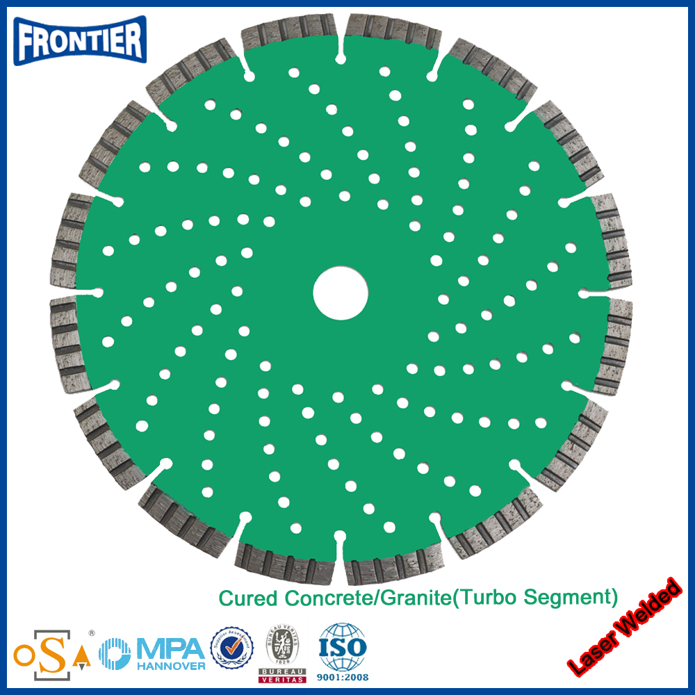 High tensile best quality offer concrete circular saw blade
