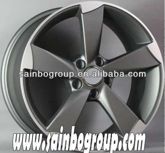 replica wheel from SAINBO WHEELS F1026