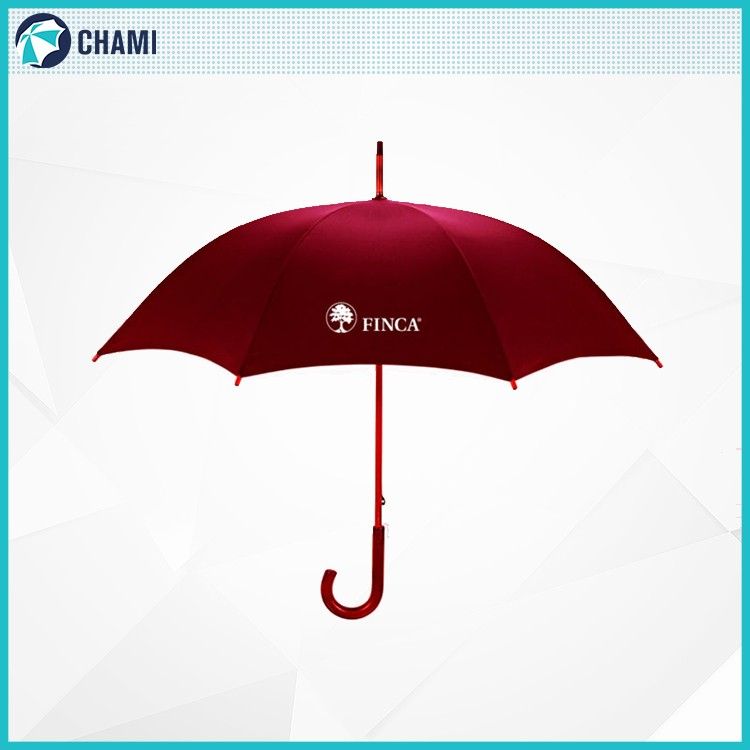 Trade assured China bulk sale umbrella with plastic cover