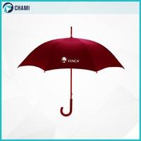 Trade assured China bulk sale umbrella with plastic cover