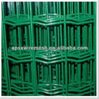 China High quality holland wire mesh for fencing/pet fence fencing wire mesh