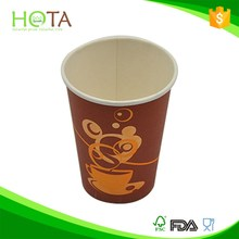 wholesale disposable cheap take away coffee cups