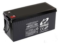 Hot sale agm 48 volt deep cycle battery 200ah solar battery