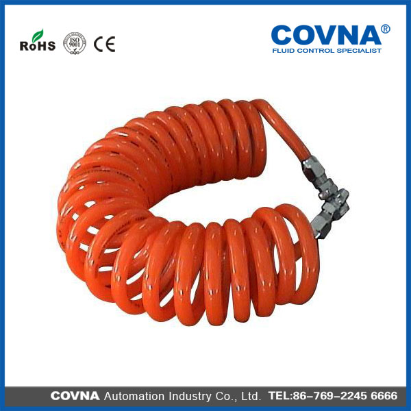 CLW series Polyurethane pipe Coil tube