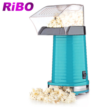 Hotcake wholesale family home use convenient snack cooker mini popcorn machine