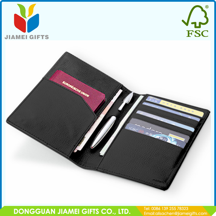 Wholesale custom personalized DIY travel pvc passport holder