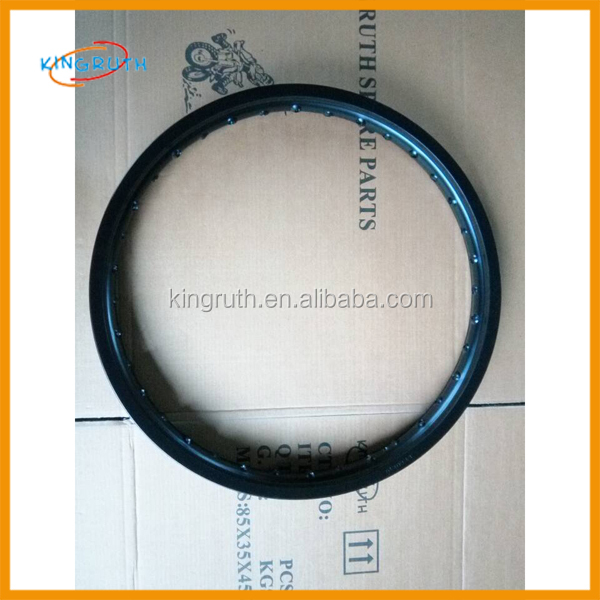 Motorcycle aluminium wheel rim /motocross rim