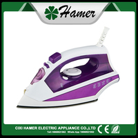 High Strength Electric Irons Steam Iron For Wedding Dress