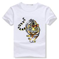 2015 Best-Selling china supplier pattaya t shirt for boy