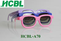 durable recyclable 3d glasses for 3d movies