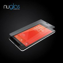 NUGLAS contemporary professional 0.3mm glass screen guards for xiaomi