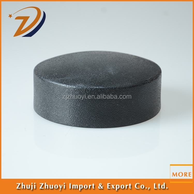 Hdpe pipe end cap fitting pe