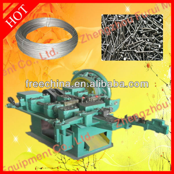 2014 Most popular nail and screw making machines 008613103718527