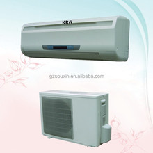 2.5ton T1/T3 energy saving design Wall Split Air Conditioners