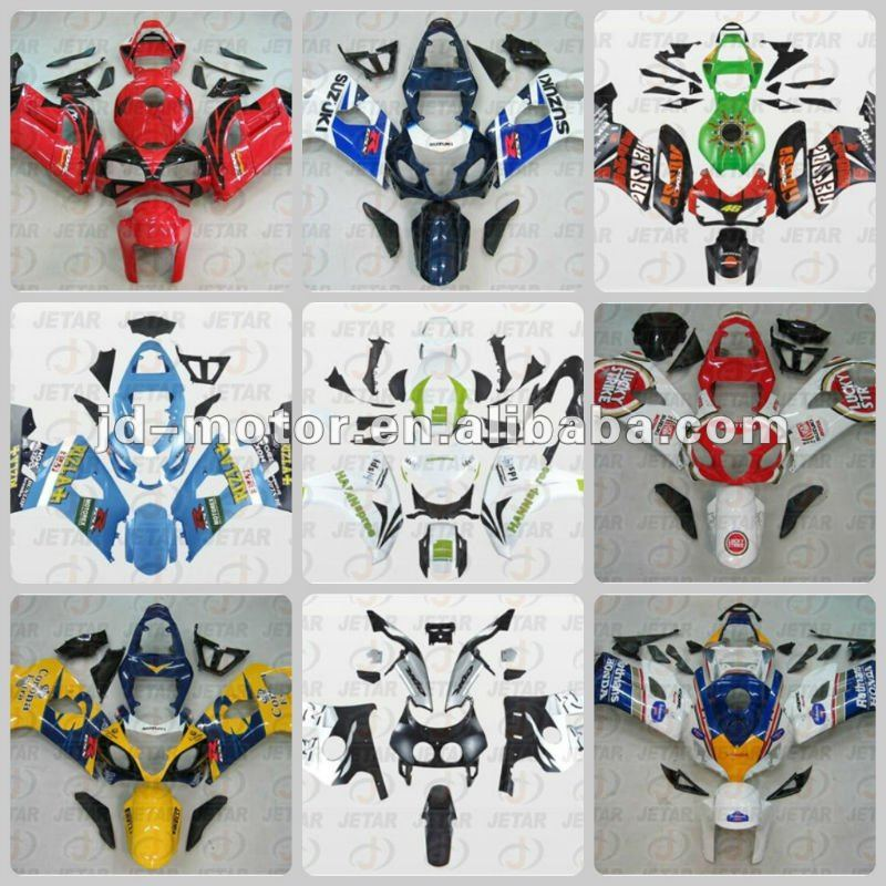 various motorcycle fairing for sale