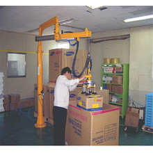 box cartons bags material handling equipment and vacuum lifter for steel industry