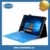 Newest Flip PU Leather protective Cover Case for Microsoft Surface Pro 4 Case with hand strap