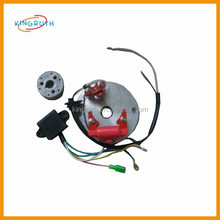 Chinese High Performance YX150cc engine parts motorcycle magneto coil
