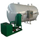 Hot Products Timber Wood Drying Kilns Dryer Vacuum Machine