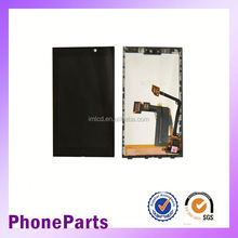 yezone bb lcd assembly for blackberry z10 lcd digitizer assembly