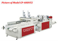 CP-400NT2 Sewing Machine To Make Bags