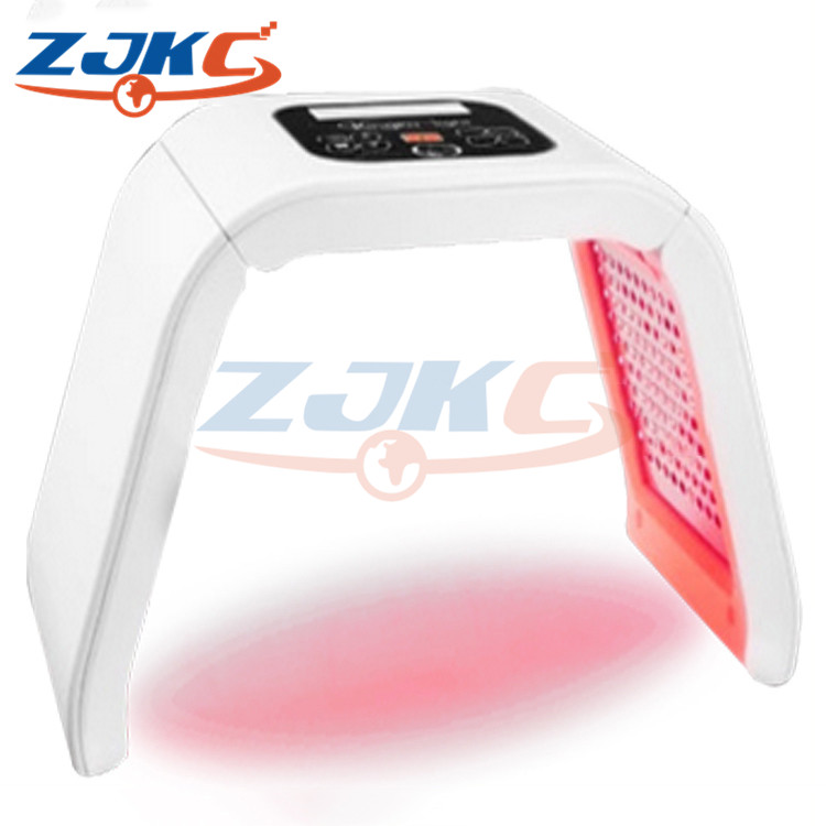 no side effects led light therapy acne face mask laser stretch mark removal