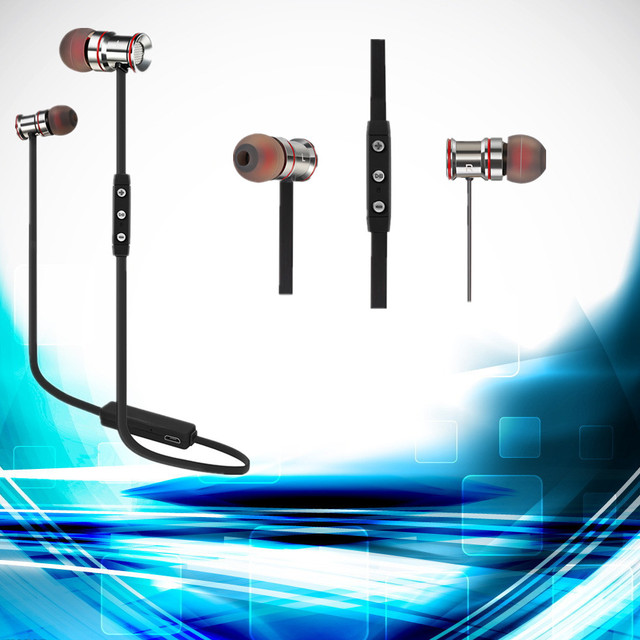 O-LINE reliable reputation sport stereo noise cancelling headset S992 2017 bluetooth headset