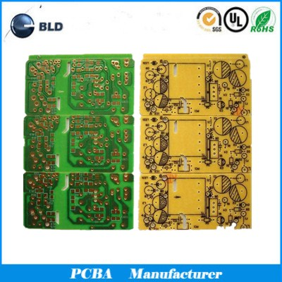 pcb manufacturing companies in Shenzhen,China