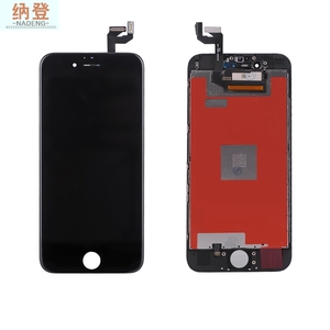 Replacement Parts Oem Original Foxconn Aaa Display Touch Screen Digitizer Complete For Iphone 6S Lcd 4.7""