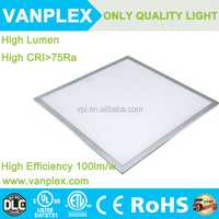 Super Brightness 85-265V 36W led panel light fixture 600X600 led panel light distributor
