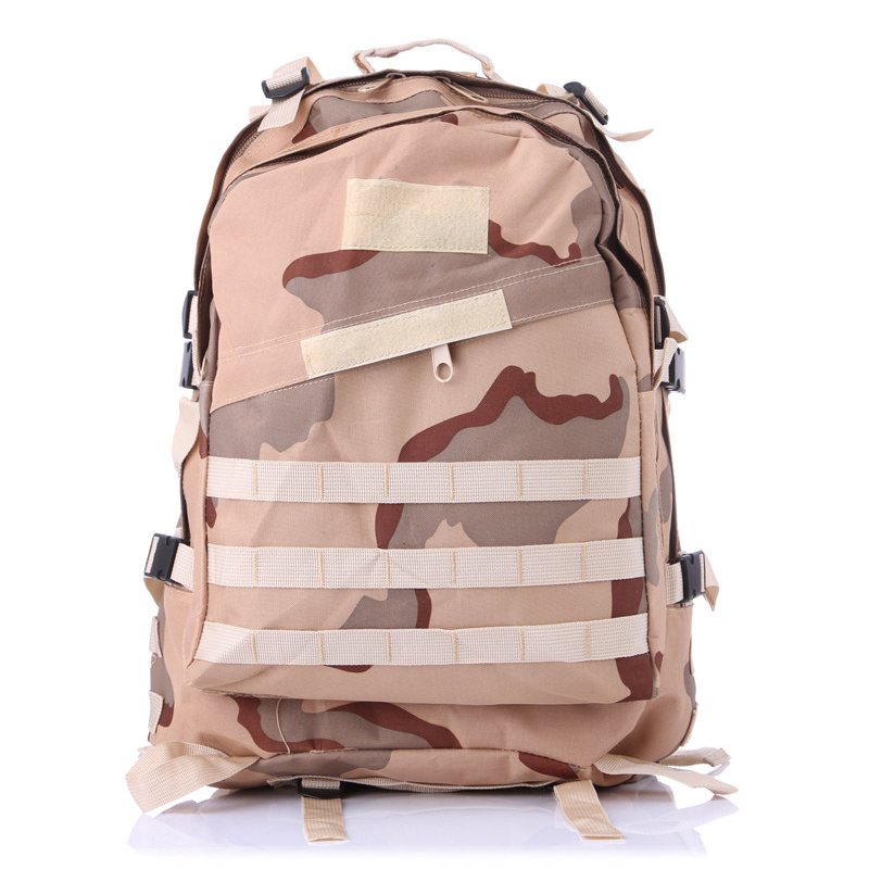 Large Capacity Tactical Backpack Army Rucksack Military Mochilas for Men