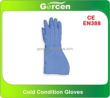 PTFE Gloves Anti low temperature Cryogenic Gloves for Cold Condition,Cold Protection Gloves