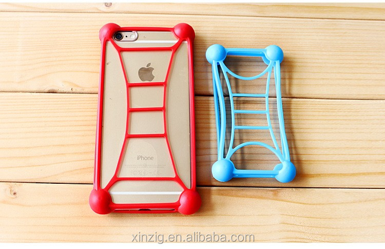 Hot selling Universal frame mobile phone case/cell phone cover