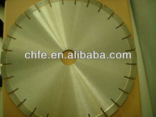 rock cutting saw blade