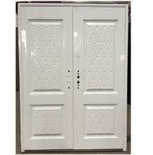 Chinese providers exterior strong room door steel security door cheap price