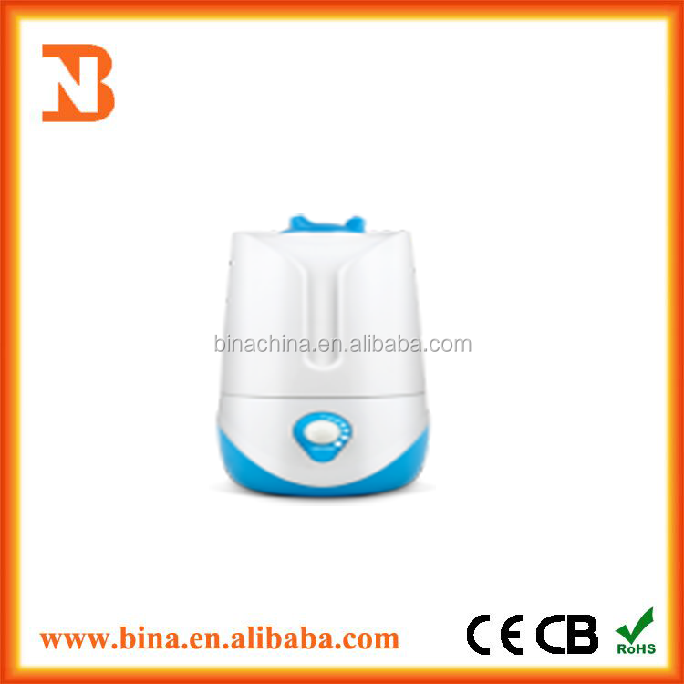 Mini Air Handheld Ventilator Humidifier