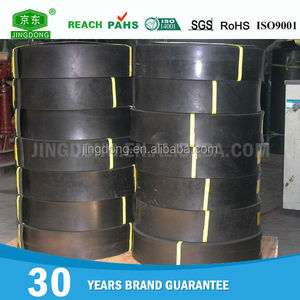 Wholesale manufacture skirt rubber sheet
