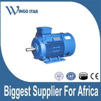 ms series three phase electric fan motor 1500rpm