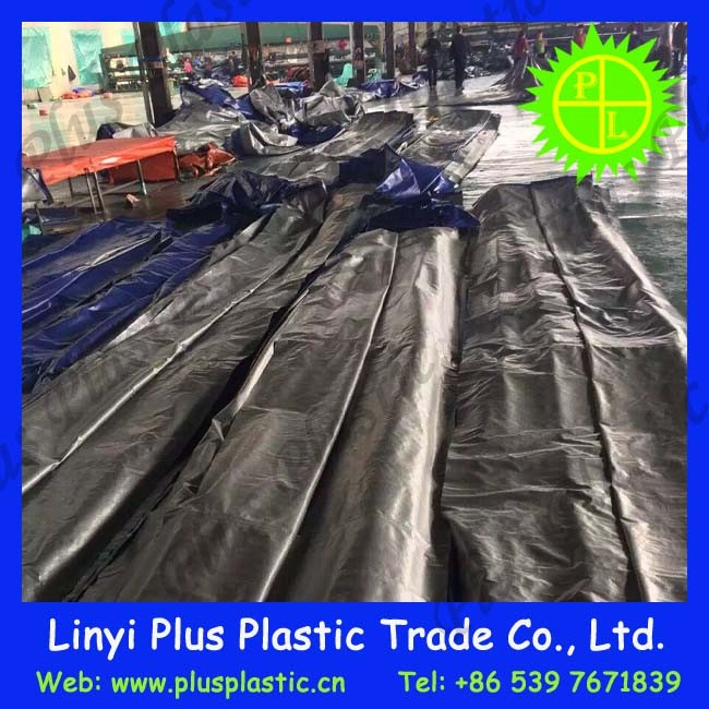 china product waterproof tarpaulin,waterproof clear plastic cover