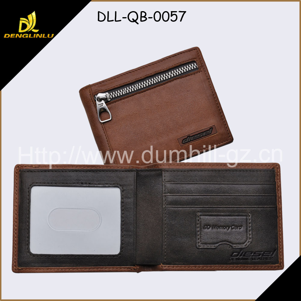 2014 cheap leather purses for men