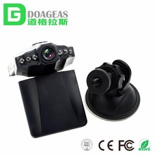 G-Sensor Motion Detection and Night Vision 100 Degree Wide Angle 2.4inch Dash Camera Car DVR Recorder