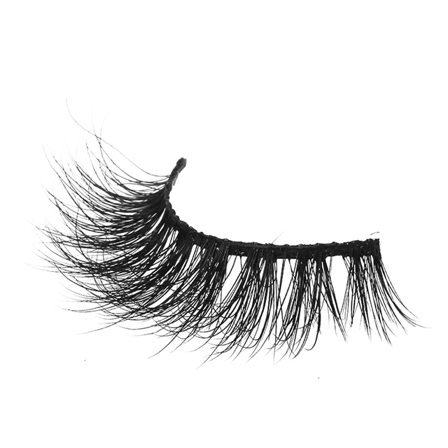 Beauty cosmetic tools wholesale 3d mink lashes eyelash extension real mink lashes