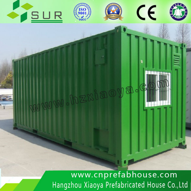 sandwich panel wooden Prefabricated Houses