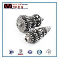 fast transmission new atv reverse gear box with CE certificate