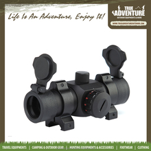 True Adventure HD25A Hunting Equipment shockproof and waterproof scope night vision scope for hunting