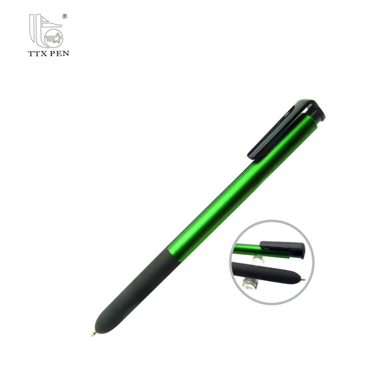 2016 promotional plastic ballpoint pen novelties from china