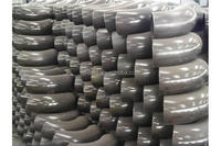 Asme b16.9 galvanized steel pipe fittings dimensions