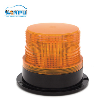 Top grade Traffic road safety strobe forklift flashing LED Car Warning light
