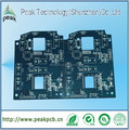 fr4 Wireless keyboard and mouse set pcb made in P.R.C manufacturer