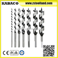High Quality Hex Shank Wood Auger Drill Bit for Wood Working